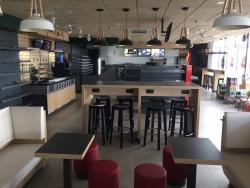 Rekonstrukce Stopcafe 2.0 Cheb, Obilná