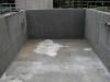 Reprofilace nádrže suchým TORKRETEM s vrchní izolační vrstvou Watwrfin PV