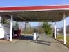 Benzina - Štětí - Úštěk